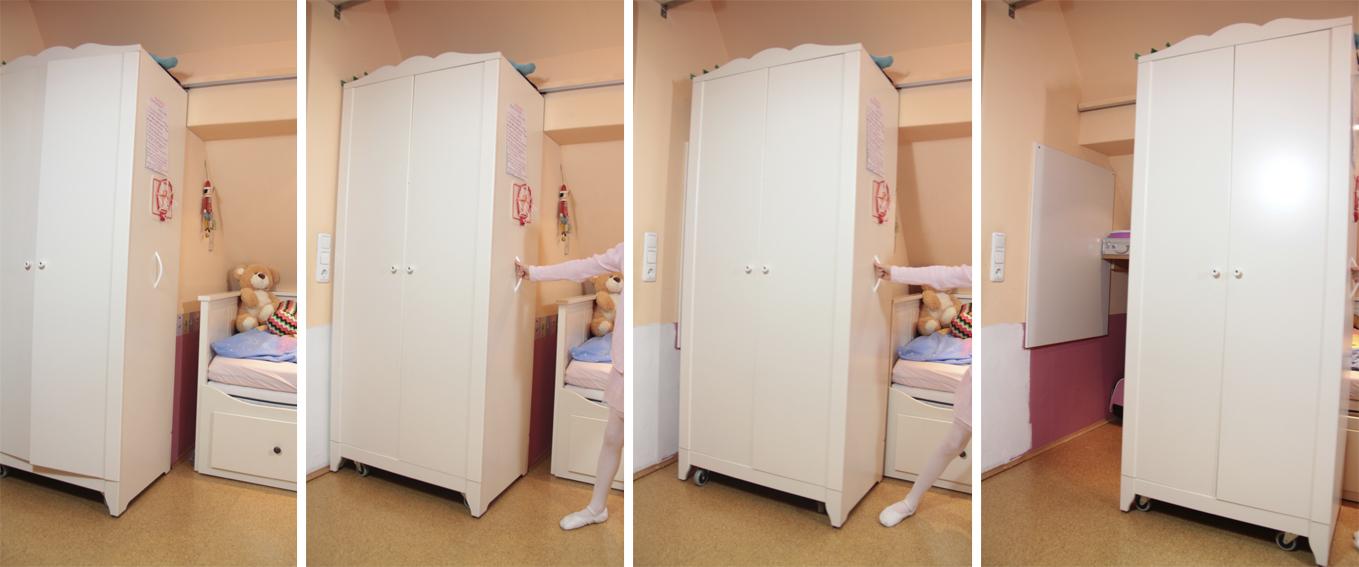 badezimmer schrage schrank ~ verschiedenes interessantes design,
