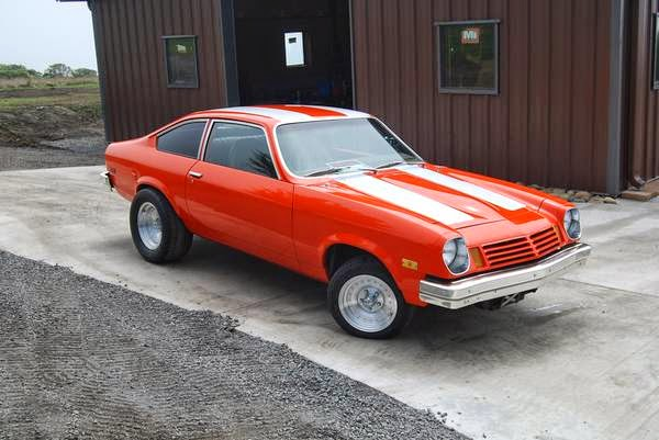 chevrolet vega v 8 for sale autos post. Black Bedroom Furniture Sets. Home Design Ideas