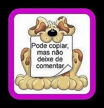 FIQUE A VONTADE!!!!