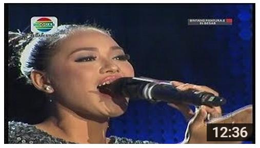 Peserta Bintang Pantura 2 yang Turun Panggung Tgl 16 September 2015 (Babak 21 Besar)