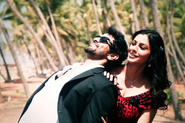 Vikram's David Movie Latest Stills