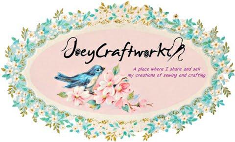 Joey Craftworkz