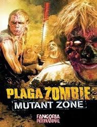 Filme Praga Zombie   Zona Mutante   Legendado