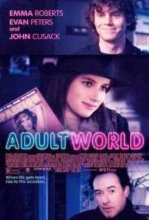 Download Film Adult World (2013) WEB-DL 650MB Subtitle Indonesia