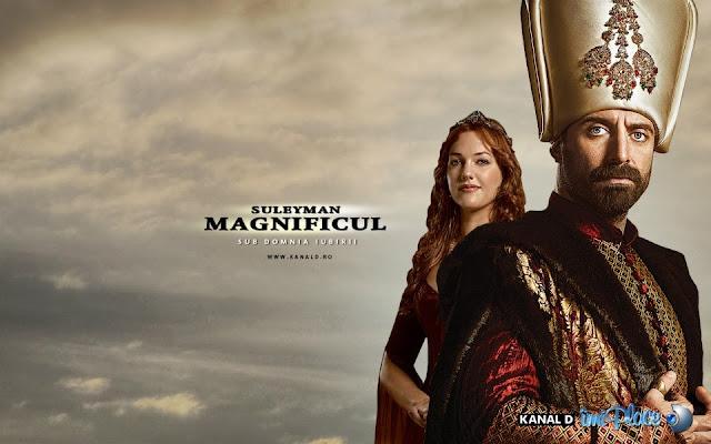 Suleyman Magnificul online