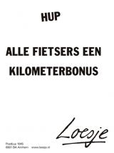 loesje  zegt: