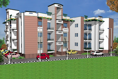 real masterz, real estate, akanksha, patiala road, zirakpur, apartment, luxury flat