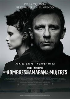Millennium: Los hombres que no amaban a las mujeres (2012)
