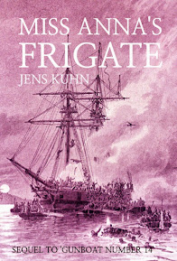 Miss Anna's Frigate