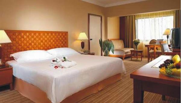 Hotel Bagus di Bugis Singapore, Harga Mulai Rp 528rb