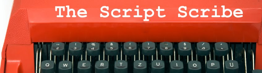 The Script Scribe