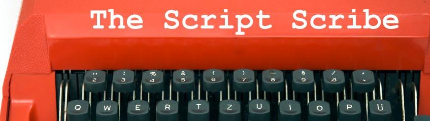 The Script Scribe