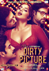 The Dirty Picture (2011) Hindi Movie HD