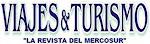 LA REVISTA DEL MERCOSUR - VIAJES & TURISMO