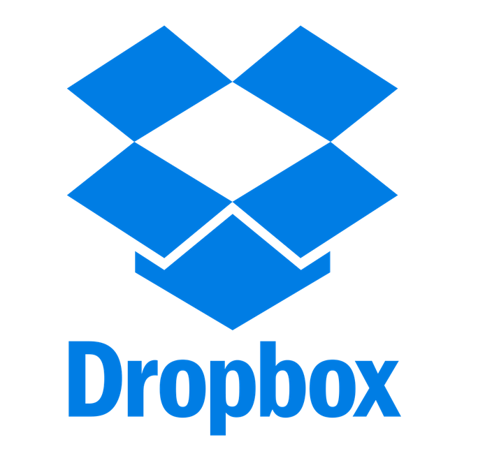 Download dropbox files to my computer