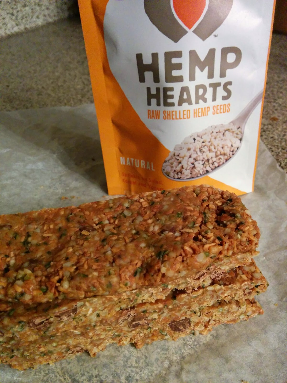 Manitoba Harvest Hemp Hearts