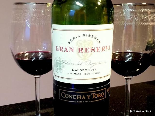 Concha Y Toro 2012