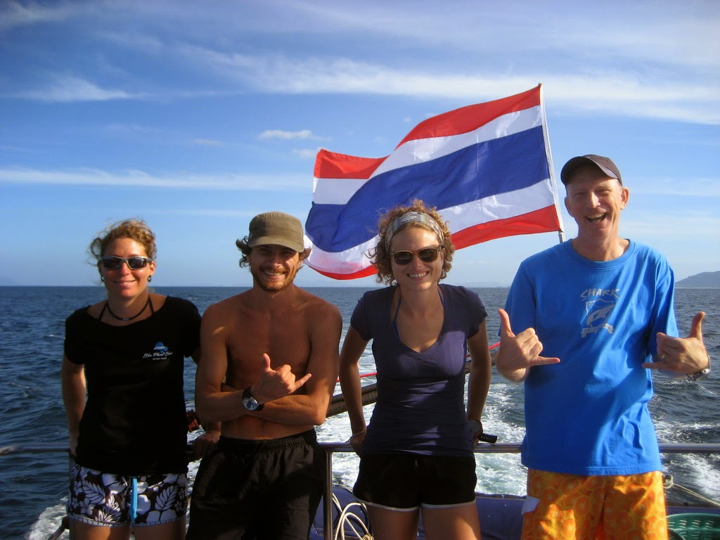 PADI IDC for January 2015 has been completed