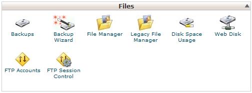 pengenalan fitur management files pada cPanel - ilmuwebhosting.com