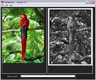 تحميل تنزيل برنامج تحويل الصور إلى رسوم Download Fotosketcher Free Direct برابط مباشر