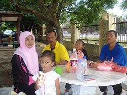 Keluargaku, kesayanganku