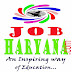 Recruitment of Anganwadi helper in hissar - 2013 - 2014