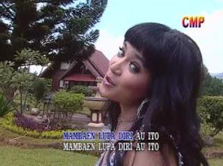 Lagu Abang Ganteng Batak Dut by Rani Simbolon