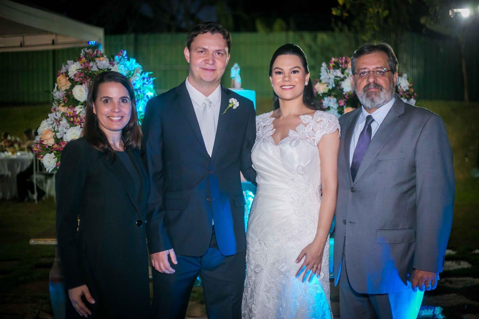 Camila e Antônio