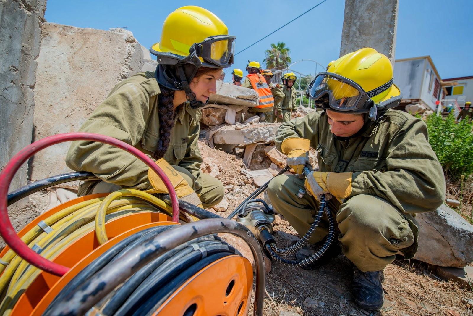 Equipes de resgate israelenses são enviadas para o Nepal
