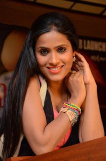 Prasanthi Latest Pictures at Affair Movie Trailer Launch 252810)