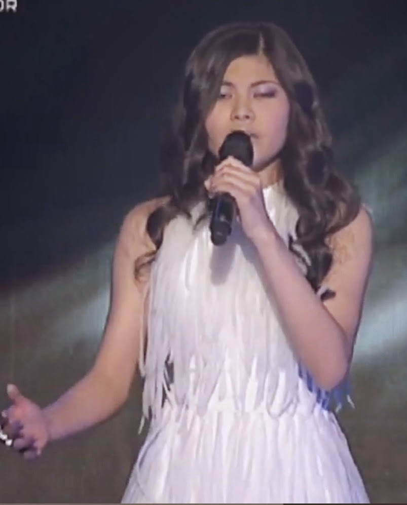 MARLISA  PUNZALAN