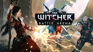 The Witcher Battle Arena V1.1.1 Apk