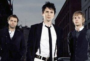 Trio britânico Muse