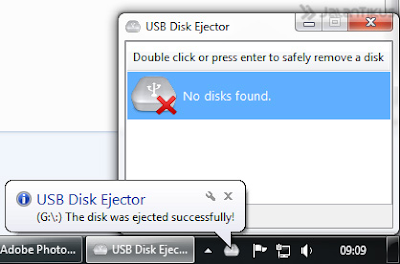 How to Safely Remove USB in Windows Using Keyboard Keys 5