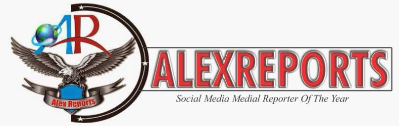 Welcome to Alexreports