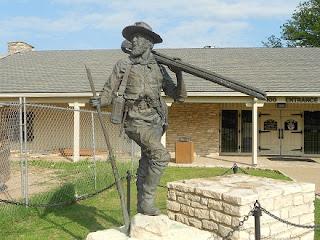 texas rangers museum in waco texas
