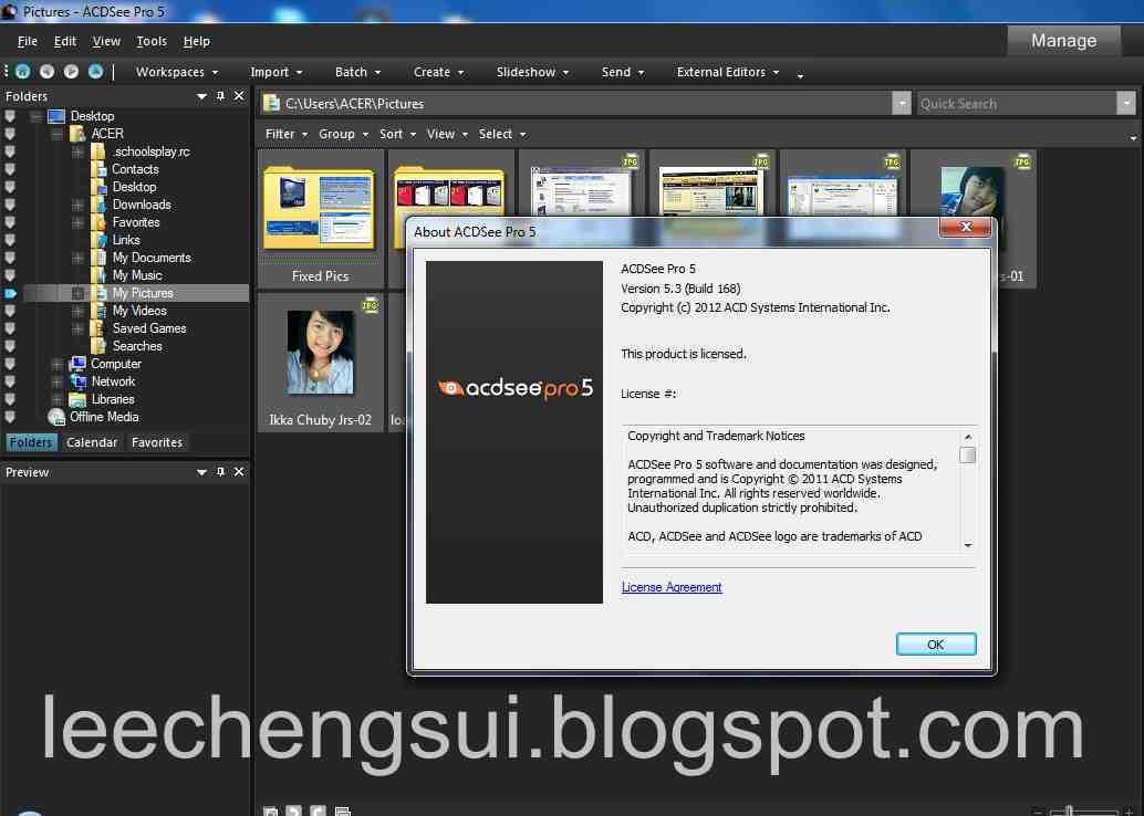 ACDSee Pro 6.2 новая версия профессиональной версии программы ACDSee Photo