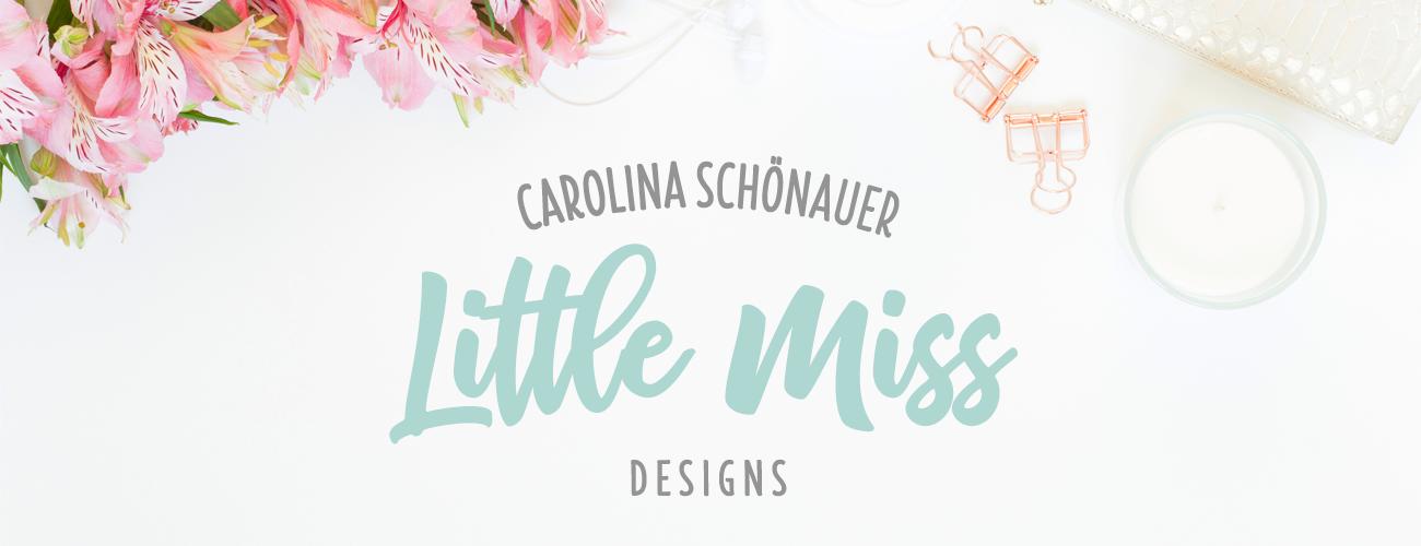 Little Miss Carolina Schönauer