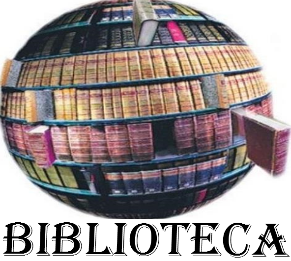 Visite nossa biblioteca e nos ajude a enriquecê-la