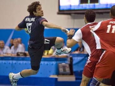 Rodrigo Salinas a Rumania | Mundo Handball