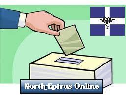 Βορειοηπειρώτες υποψήφιοι στις βουλευτικές εκλογές