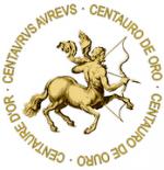 Blog awarded Centauro de oro 2014. Χείρων·Chiron