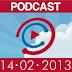Chupim - Podcast - 14/02/2013