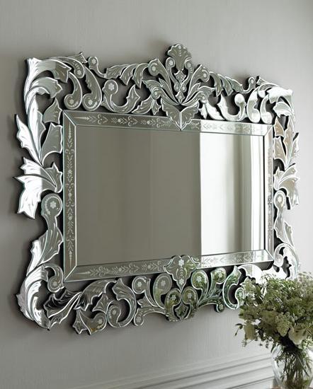 espelhos venezianos : CAFOFO DA KIKI DELL: Os espelhos Venezianos s?o chiqu?rrimos