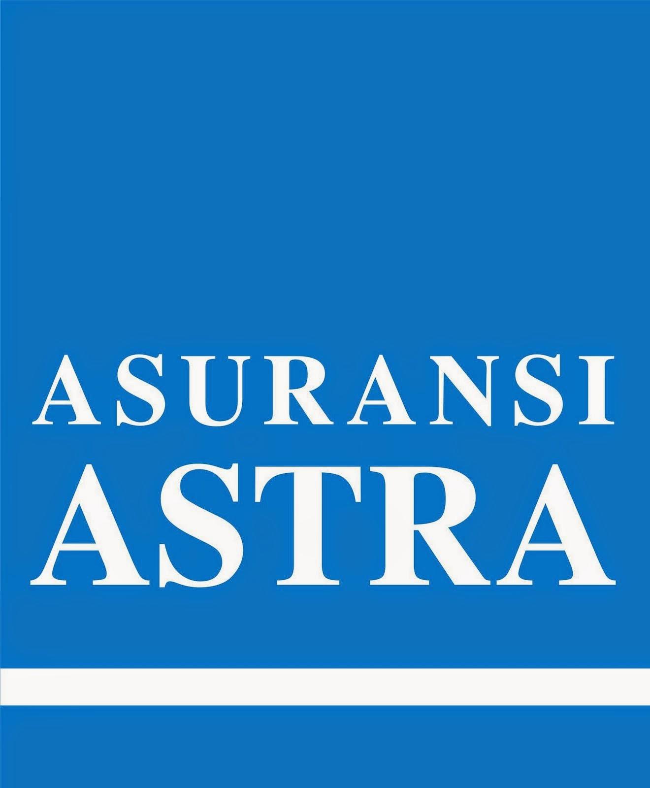 Logo Asuransi Astra
