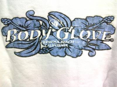 sweater body glove
