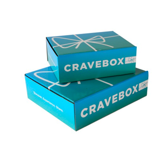 Cravebox Winter Favorites Drawing Open!