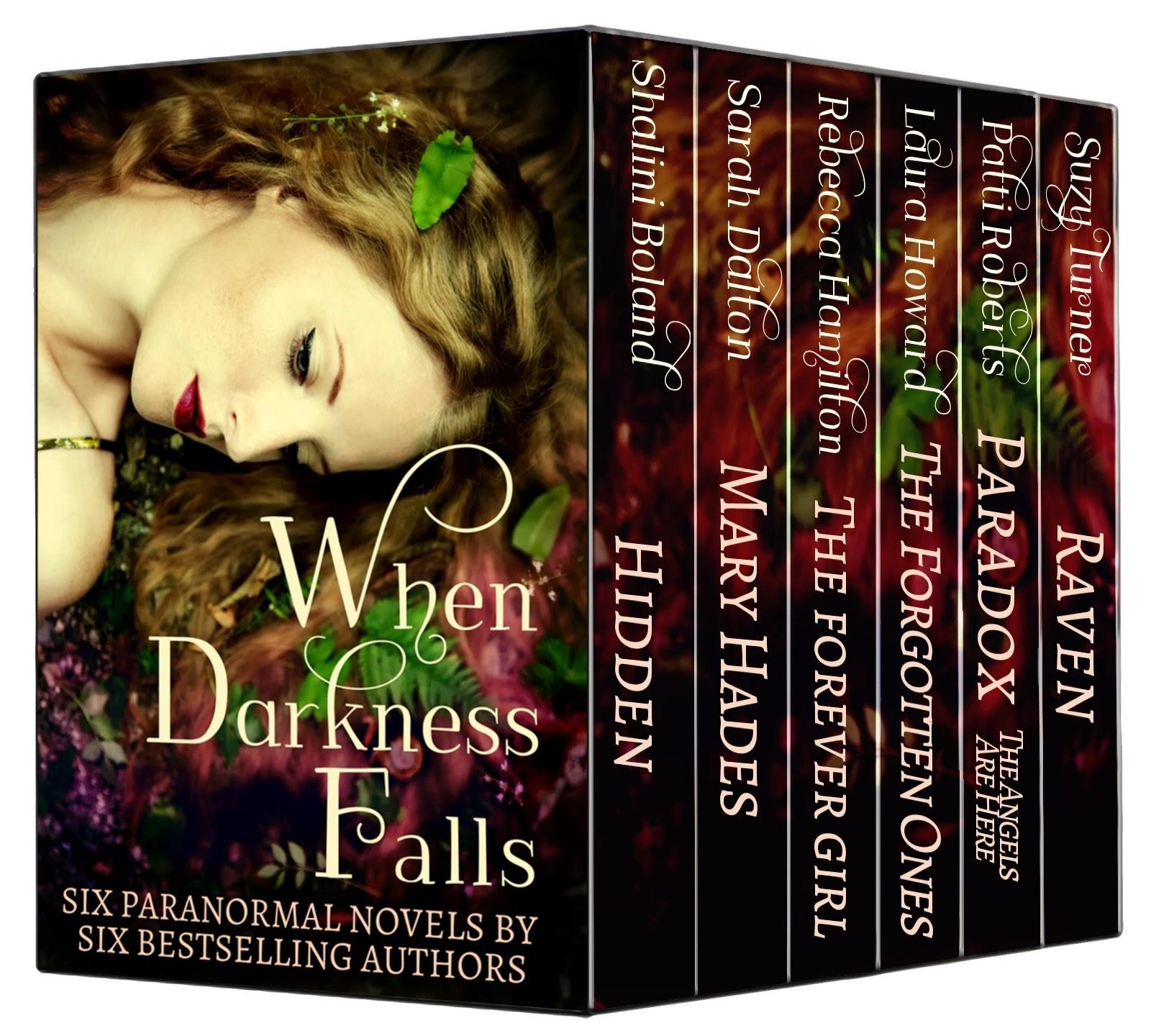 http://www.amazon.com/When-Darkness-Falls-Paranormal-Novels-ebook/dp/B00N7I5SB8