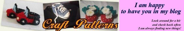 Craft Patterns