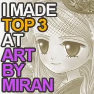 Artbymiran Challenge